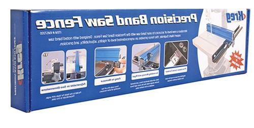 Kreg Inch Bandsaw Guide Tool