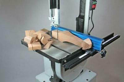 kms7200 precision bandsaw guide fence