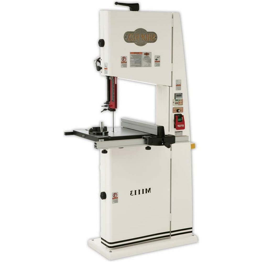 m1113 wood metal bandsaw new in