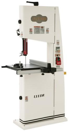 SHOP and Metal Bandsaw