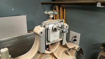"""Solid 14"""" Band Saw For Upper Wheel"""