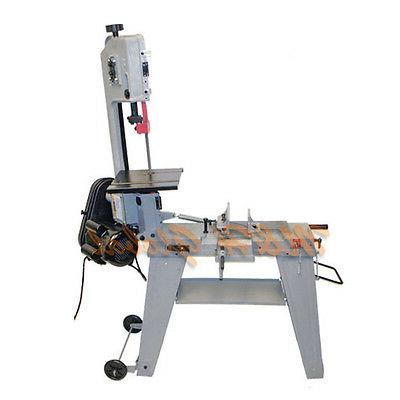 "Metal Band Saw 4-1/2"" Round 4""x"
