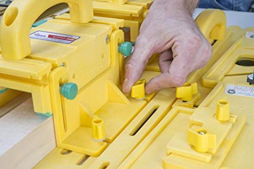 MicroJig Jig Woodworking