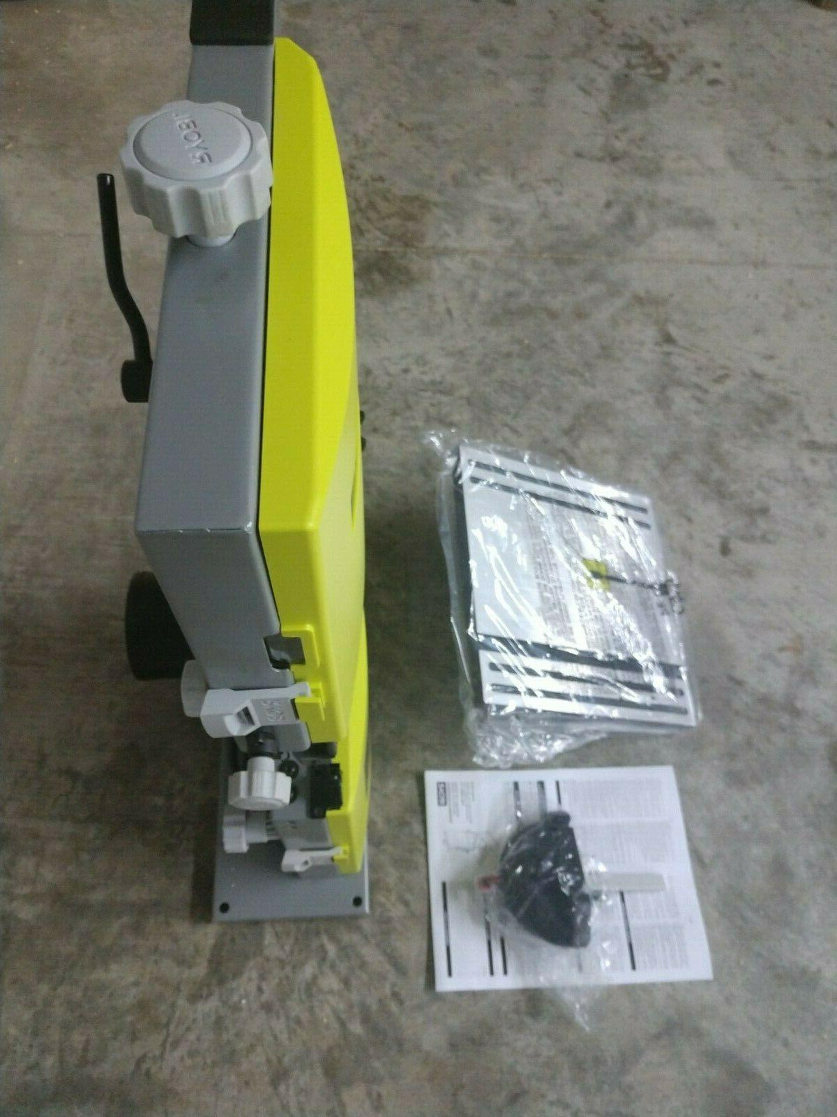 NEW Ryobi 2.5 Amp Saw BS904G