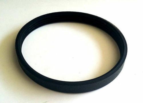 new belt central pneumatic 62380 pancake air