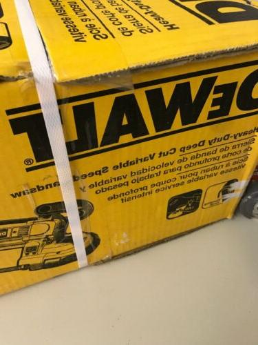 NEW DEWALT DWM120
