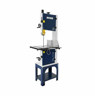 open stand bandsaw
