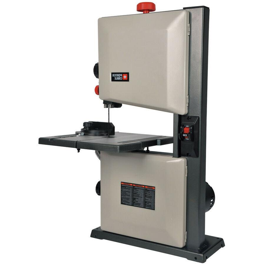 PORTER-CABLE 9-in 2.5-Amp Band Saw