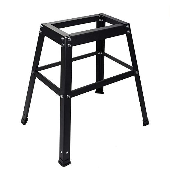 professional 10 inch steel band saw stand