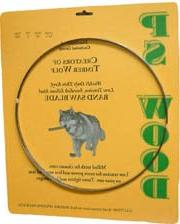PS Wood Timber Wolf 93 1/2 x 3/8 x 8 tpi band saw blade