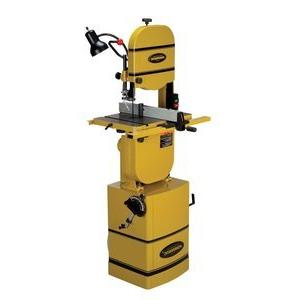 Powermatic 1791216k Pwbs 14cs 14 Inch Deluxe Woodworking Band Saw