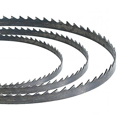 """56-7/8-Inch Replacement 26653, 1/4"""" General Stationary Saw Blade"""