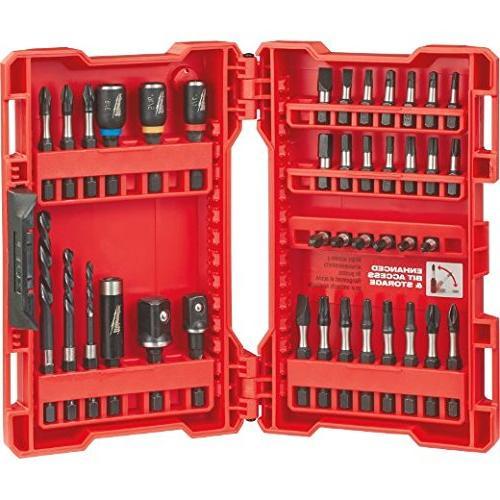 shockwave bit set screwdriver