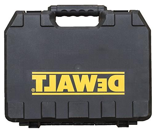 single hard plastic case