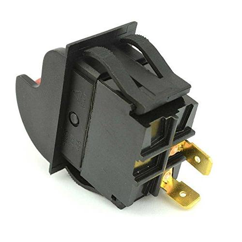 Superior Electric On-Off Prong For Table Saws and Drill Delta