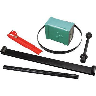 t25555 riser block kit