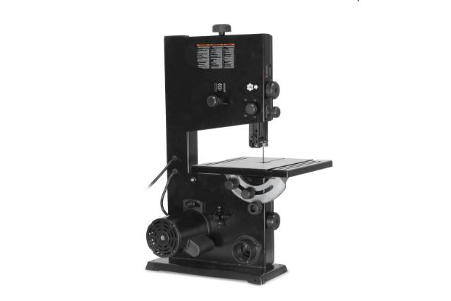 WEN 2.5-Amp Benchtop Saw Specially Designed Saw