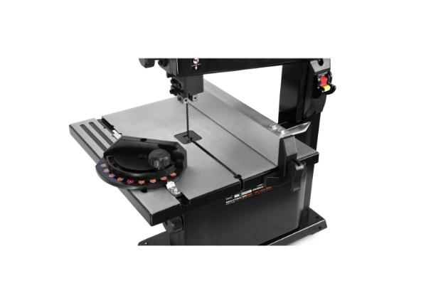 WEN 9-Inch Benchtop Band Specially Designed Saw