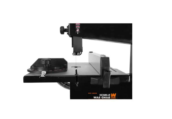 WEN 3959 9-Inch Benchtop Saw Specially Designed Saw