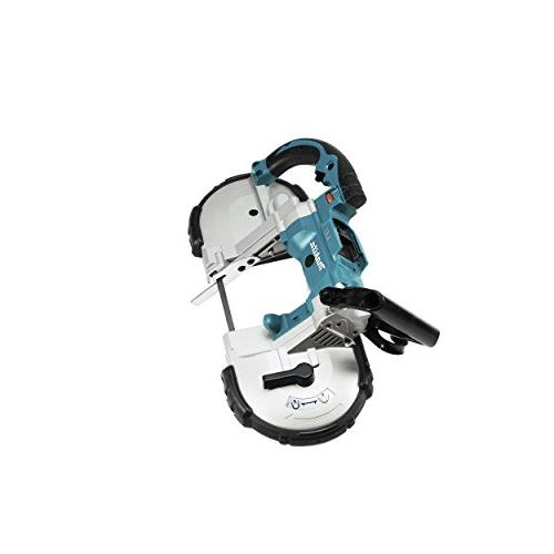 Makita 18V Lithium-Ion Saw, Tool Only