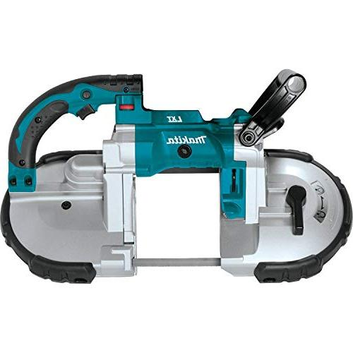 Makita LXT Lithium-Ion Portable Saw,