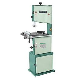 "General International 90-120 M1 Wood-Cutting Band Saw, 14"","