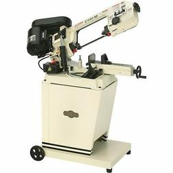 Shop Fox M1013 5 x 6-inch Metal Bandsaw