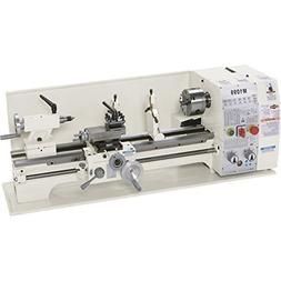 Shop Fox M1099 10 by 26-Inch Bench Lathe , Metal