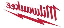 MILWAUKEE TOOL 2629-22 BAND SAW, CORDLESS LITHIUM-ION, 35.37