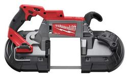 M18 FUEL Deep Cut Band Saw - No Charger, No Battery, Bare To