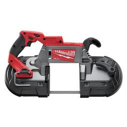 Milwaukee M18 18V FUEL Deep Cut Band Saw