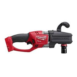 Milwaukee M18 FUEL HOLE HAWG Right Angle Drill w/ TWO BATTS