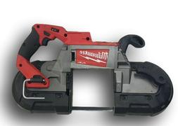 Milwaukee M18 FUEL Li-Ion Deep Cut Band Saw  2729-20 New