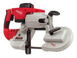 Milwaukee M28 Cordless 28 Volt Lithium-Ion Band Saw With One