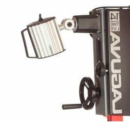 Laguna Tools MBA14/12 LIGHT 110V Pro Light System Single Arm