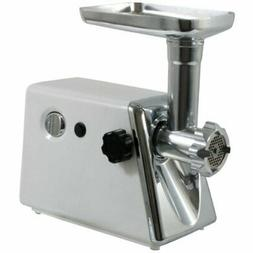 Sportsman MEG300 3/4HP 350W Electric Meat Grinder with 3 Cut