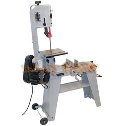 "Metal Cutting Horizontal Vertical Band Saw 4-1/2"" Round 4""x"