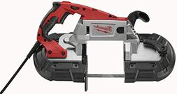 Milwaukee Electric Tool 6232-20 - Portable Corded Bandsaw, P