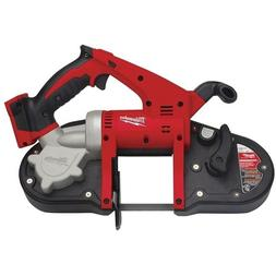 Milwaukee 2629-20 M18 Compact Band Saw