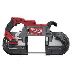 Milwaukee 2729-20 M18 FUEL Deep Cut Band Saw Bare Model: 272