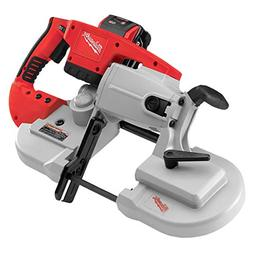Milwaukee M28 28 V Lithium-Ion 225/350 SFPM Cordless Band Sa