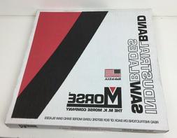 MK Morse Industrial Band Saw Blades 11 Ft.  1/2  25 14 R