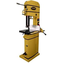 NEW Powermatic 1791500 PM1500 Bandsaw 3HP 1PH 230V