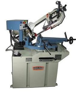 NEW Baileigh BS-260M Dual Miter Band Saw