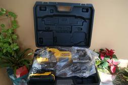 NEW DEWALT DCS374 20V Max Deep Cut Brushless Cordless 20 Vol
