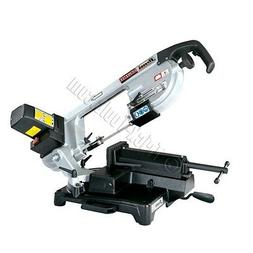 Femi NG160 Benchtop Horizontal Variable Speed Band Saw