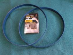 OLSON COOL BLOCKS + 2 BLUE MAX HEAVY DUTY BAND SAW TIRES FOR