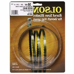 Olson Saw WB51659BL 59-1/2-Inch by 1/8 wide by 14 Teeth Per