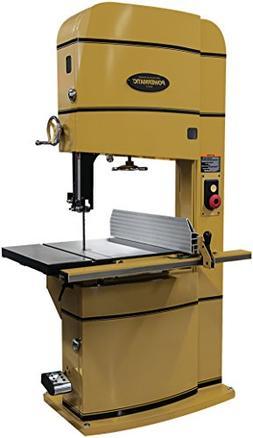 Powermatic PM2415B 1 hp 1PH 230V Bandsaw