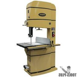 Powermatic PM2415B-3 5 hp 3PH 230/460V Bandsaw